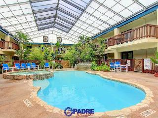Freshly updated Beachside Villa at great price and just yards from the Beach! - Corpus Christi vacation rentals