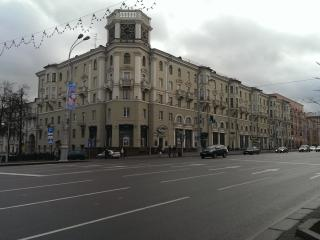 Apartments in the heart of Minsk . - Minsk vacation rentals