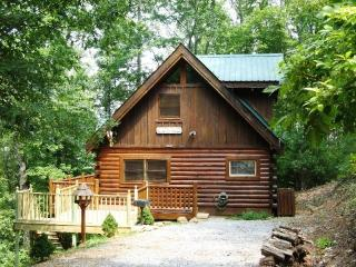 Mountain Top Dreams - Sevierville vacation rentals