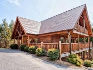 Airport Runway 33 - Pigeon Forge vacation rentals