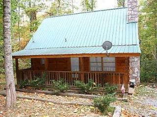 1 bedroom Cabin with Deck in Pigeon Forge - Pigeon Forge vacation rentals