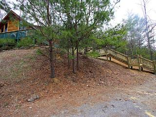 Whispering Pines - Pigeon Forge vacation rentals