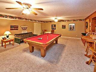 Cozy Bear - Pigeon Forge vacation rentals