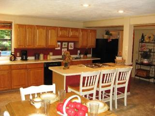 Nice Cabin with Deck and Linens Provided - Sevierville vacation rentals