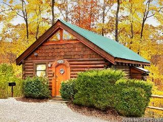 Romantic House with Deck and Linens Provided - Sevierville vacation rentals