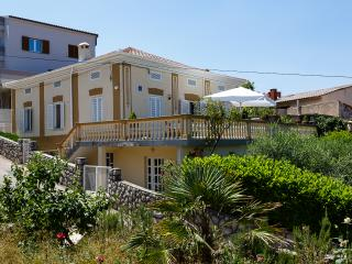Cozy Condo with Television and Balcony - Vrbnik vacation rentals