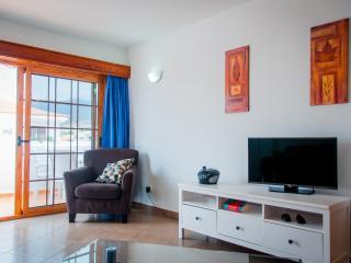 wonderful 2 bedroom apartment near Playa Fanabe - Tenerife vacation rentals