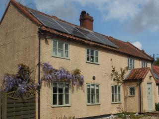 Lovely farmhouse, peaceful, rural location - Swanton Abbott vacation rentals