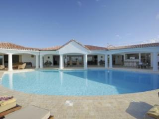 Breathtaking 5 BR Villa Jasmin by Plum Bay! - Plum Bay vacation rentals
