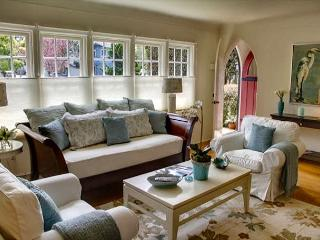 3725 The Gingerbread House ~ Walk to Downtown! Plush Beds! - Pacific Grove vacation rentals