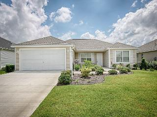 Fantastic location and beautifully decorated. Free use of golf cart - The Villages vacation rentals