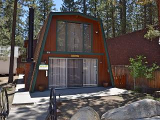 Perfect 3 bedroom Big Bear City Cabin with Internet Access - Big Bear City vacation rentals