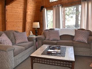 3 bedroom Cabin with Internet Access in Big Bear City - Big Bear City vacation rentals