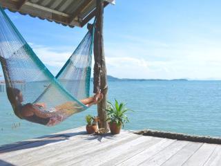 Lanta Pole Houses:  Lychee House - Ko Lanta vacation rentals