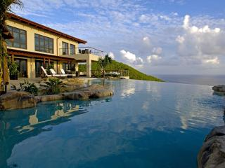 Perfect Villa with Internet Access and Washing Machine - Peter Island vacation rentals