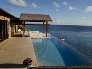 Amazing 4 bedroom villa at Oil Nut Bay - ***CONTACT US NOW FOR THE BEST RATES*** - Gorda Peak National Park vacation rentals