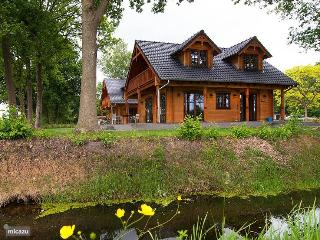 Nice 3 bedroom Villa in Den Ham - Den Ham vacation rentals