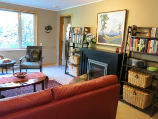 Salish Sea Vacation Rental Apartment - Sechelt vacation rentals