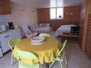 2 bedroom Condo with Internet Access in Pornic - Pornic vacation rentals