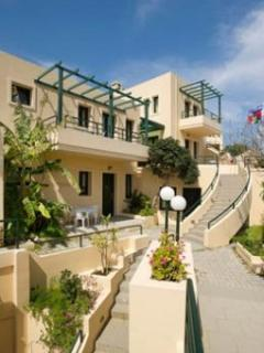 Bright Chania vacation Apartment with Dishwasher - Chania vacation rentals