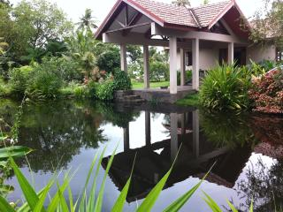 Beautiful 2 bedroom Alappuzha Villa with A/C - Alappuzha vacation rentals