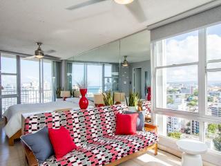 Ashford Imperial 2301 Elegant Suite - San Juan vacation rentals