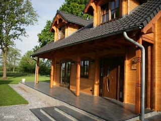 Nice 3 bedroom Villa in Den Ham - Den Ham vacation rentals