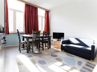 Bright Condo with Internet Access and Television - Brussels vacation rentals
