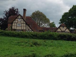 Annexe to grade2 listed farmhouse - Offham vacation rentals