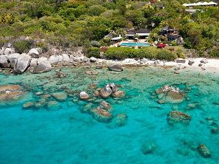 Perfect 5 bedroom Villa in Little Trunk Bay - Little Trunk Bay vacation rentals