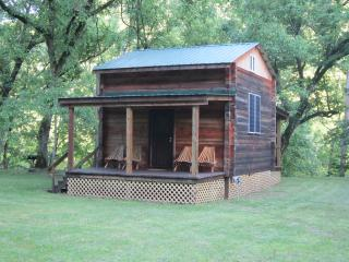 H & P Cabins,secluded River Retreat Cabin - Beattyville vacation rentals