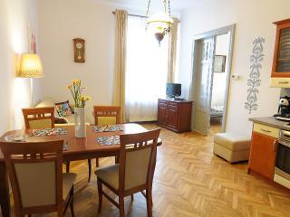 Folk Apartment Cracow Kazimierz - Krakow vacation rentals