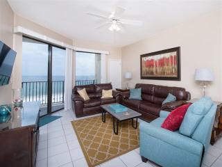 Oceanfront Condo Phoenix 7 - Orange Beach vacation rentals