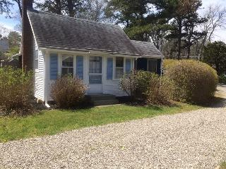 Romantic 1 bedroom Vacation Rental in East Sandwich - East Sandwich vacation rentals