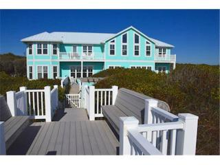 Spacious 8 bedroom House in Pine Knoll Shores - Pine Knoll Shores vacation rentals