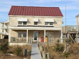 Perfect House in Atlantic Beach with A/C, sleeps 12 - Atlantic Beach vacation rentals