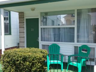 M-1-Affordable Efficiency close to beach free WiFi - Wildwood vacation rentals