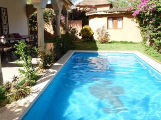 Cozy 3 bedroom Villa in Mbour with Internet Access - Mbour vacation rentals