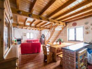 """Casa rustica """"Alla Cascata"""" - Gandellino vacation rentals"""