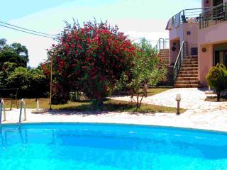 Villa Louisa - 2 level apartment - Monemvasia vacation rentals