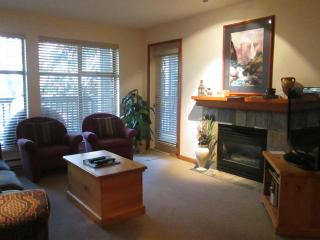 Stoney Creek Northstar - Pool & Shared Hot Tub - Whistler vacation rentals