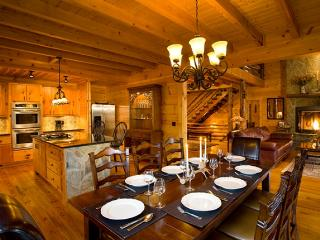 Luxurious 5 Bedroom on the Toccoa River - Blue Ridge vacation rentals
