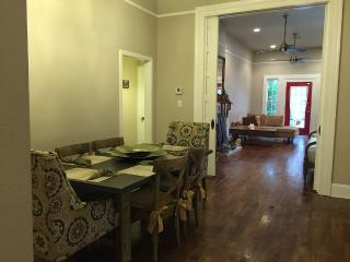 Conveniently Located Uptown Charmer - New Orleans vacation rentals