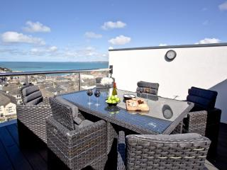 No.1 Quay Court located in Newquay, Cornwall - Newquay vacation rentals