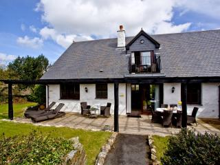 Magnolia, Woodland Retreat located in Wadebridge, Cornwall - Wadebridge vacation rentals