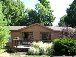 Take a Break and Visit Put-in-Bay! 3 BR 2 BA Villa in Island Club - Sleeps 8 - Put in Bay vacation rentals