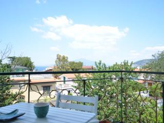 SOFIA APARTMENT - SEA VIEW - Sorrento vacation rentals