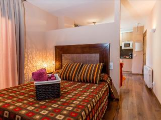 Nice 1 bedroom Pobleta de Bellvehi Apartment with Internet Access - Pobleta de Bellvehi vacation rentals