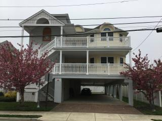 3 bedroom Condo with Internet Access in Margate City - Margate City vacation rentals