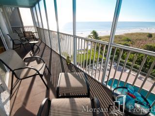 Morgan Properties-Crystal Sands 607-2 Bed/2 Bath - Siesta Key vacation rentals